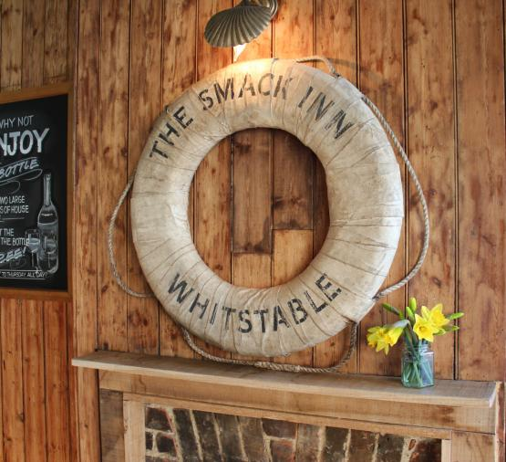 Smack Inn, Whitstable